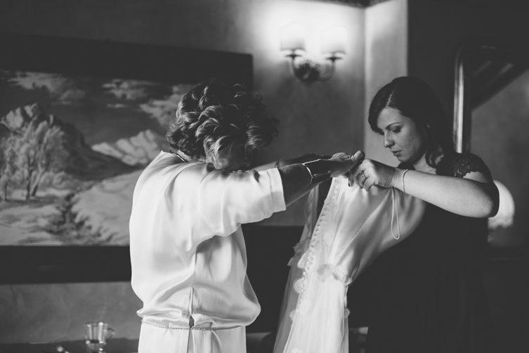Cielo vaniglia wedding